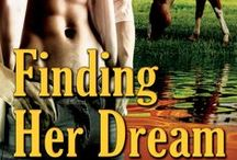 Midwest Kisses / Scrap Metal (book 1) and Finding Her Dream (book 2) Available now!
