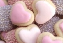 Candy & Cookies  / by Debra ******