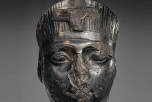 Phoenix Ancient Egypt