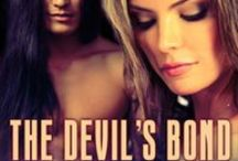 The Devil's Bond / Coming soon from Decadent Publishing