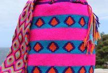 Tapestry / monchila