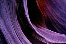 Colour inspirations PURPLE