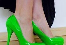 Schoenen / Shoes