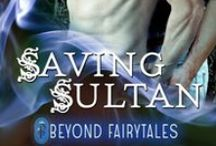 Saving Sultan / Coming Soon from Decadent Publishing