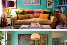 Decor! / Art to plan and organize spaces, choosing and / or combining the various elements of an environment, establishing aesthetic and functional relationships, in relation to what is to be produced.