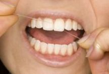 Oral Health / Good Oral Health improves overall Systemic Health!