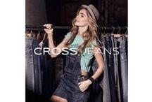 INSTAGRAM / http://instagram.com/cross_jeans
