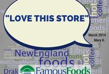 FamousFoods.com Reviews / It's always nice to hear honest feedback from our great customers! FamousFoods.com prides itself and having the BEST customer service.