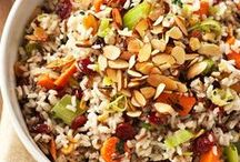Stuffing & Stuffing Recipes / Tons of stuffing recipes to choose from on this board! Ours has to be Bell's Traditional Stuffing~