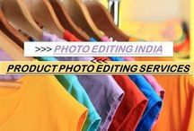 Product Photo Clipping / Photo Clipping is a long process, where few elements of images are removed or modified to highlight the central theme and desired portions of the image. The background of the image may also be changed to suit the needs of the Website/Photographer/Client and that would help the image to be at its glorious best. Photo Editing India uses a variety of techniques to for Image Clipping like: Clipping Path, Photo Masking, Product Image Processing, Background Removal, Image Tracing, Crop & Resize Images