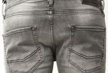 DENIM COLLECTION for MAN