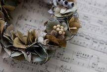 kransseja - wreaths