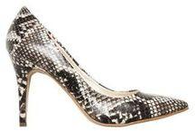 Shoes shoes shoes ...