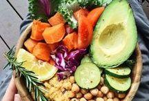 .Vegan. / Vegan, yummy, cruelty free, healthy goodness
