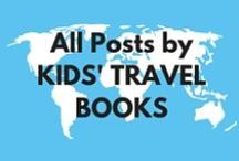 All Kids Travel Books Posts / This is probably the best board you've ever encountered on pinterest. A board of all the posts I've written for my Kids Travel Book site. It also includes links to contributions I've made on other blogs. You won't find my resource library here - that's only for newsletter subscribers. Head to my site to subscribe today.
