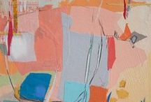 Abstract Art / Abstract Art, Modern Art, Gallery, Minimal,