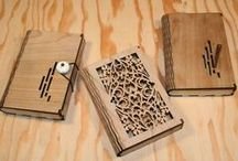 MDF Laser Projects