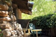 Rooms with Pet Patios / These are rooms that have enclosed patios for you and your pets. / by El Portal Sedona Hotel