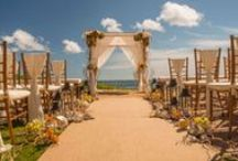 Poipu Weddings / Where & how to get married in Poipu
