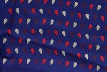 Il foulard - fashion for charity / Il foulard di Diffusione Tessile per GRADE Onlus. 100% solidarietà.
