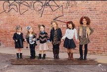 Children Fashion / by Danielle Grant