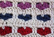 Crafts: All things Yarn / by Janae Van Austin