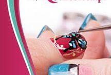 """Konkurs / """"Inspiracje końca lata: manicure. Konkurs na najładniejszą stylizację paznokci"""""""