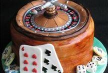 Gambling cakes