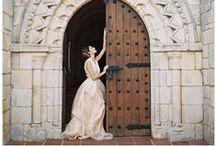 Wedding Dresses / Wedding dresses and bridal fashion.