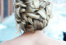 Peinados. ❤️