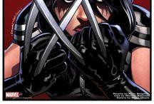 X-Men - X-23