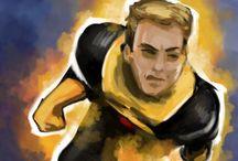 X-Men - Cannonball