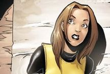 X-Men - ShadowCat