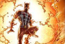 X-Men - Sunfire