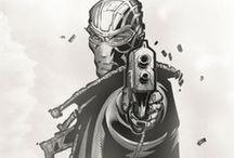 X-Men - Fantomex