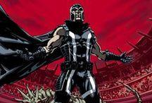 X-Men - Magneto