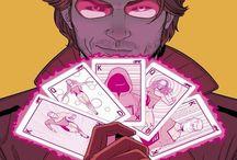 X-Men - Gambit