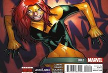 X-Men - Jean Grey