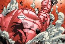 X-Men - Armor