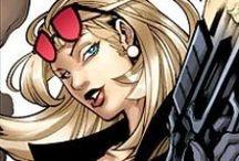 X-Men - Boom Boom