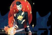 X-Men - Dazzler
