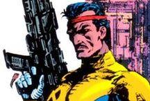 X-Men - Forge
