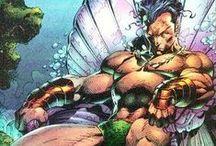 X-Men - Namor