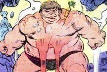 X-Men - Blob