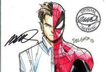 Marvel - Spiderman