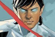 X-Men - NorthStar