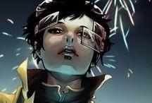 X-Men - Jubilee