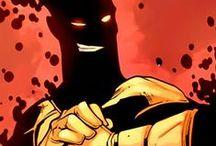 X-Men - Sunspot