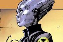 X-Men - Bling