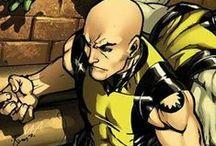 X-Men - Ink